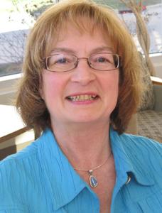 Christine DeSmet