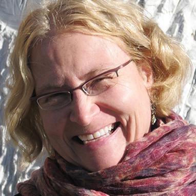 Laurie Scheer
